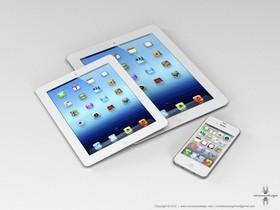 iPad mini 八卦再現,彭博:10 月上市 199 美元起跳
