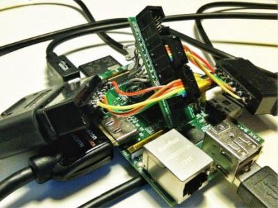 把25美元電腦 Raspberry Pi 變成任天堂遊戲機,看改裝魔人怎麼做?