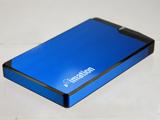 精緻時尚imation SOHOT PRO 2.5吋外接硬碟