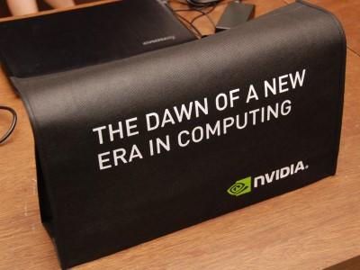 花絮報導 王團研究室之NVIDIA顯卡讓你筆電遊戲不NG體驗會