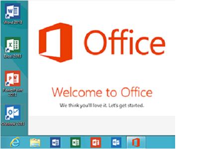 Office 2013 預覽版免費下載,支援觸控、手寫筆、雲端服務