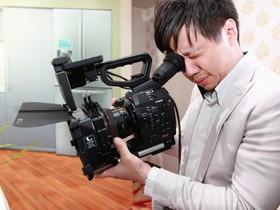 Canon 跨足電影圈,Cinema EOS C300 在台發表、51萬9開賣