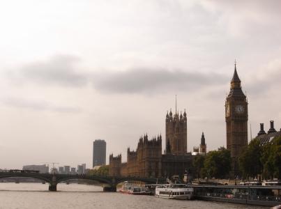 慢聊、漫遊英國:除了奧運,也品嚐歐洲文化底蘊