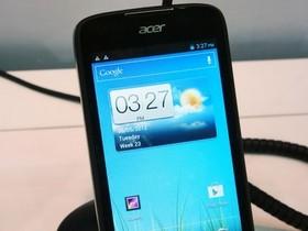Acer Liquid Gallant Duo 雙卡手機,8 月 8 日即將在英國上市