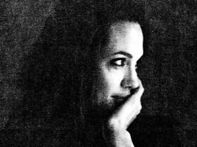 大明星攝影師:透過布萊德彼特的鏡頭,發現安潔麗娜裘莉的美
