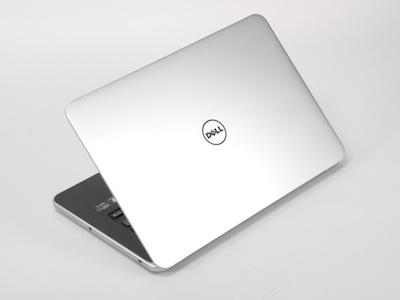 Dell XPS 14 評測:獨顯 Ultrabook 重裝出動,效能表現平均