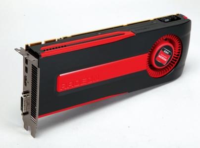 AMD Radeon HD 7970 GHz Edition:新版PowerTune加持,自動超頻不卡彈