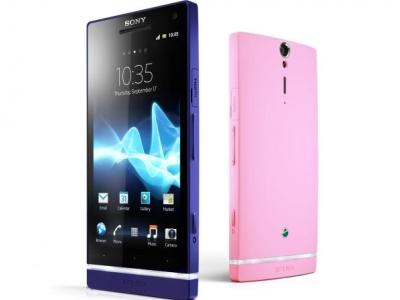 1.7GHz 雙核手機 Sony Xperia SL 實機現身!搭載  1200 萬畫素鏡頭