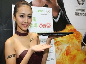 2012台北電腦應用展,Acer Ultrabook 、奧運機、桌機現場逛