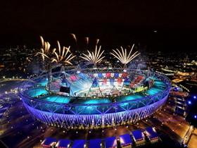 你都用什麼管道關注奧運?