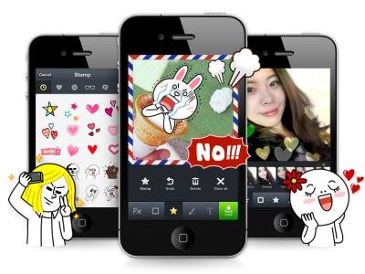 5款 Android、iOS 手機必裝攝影軟體,讓手機拍照功力大增