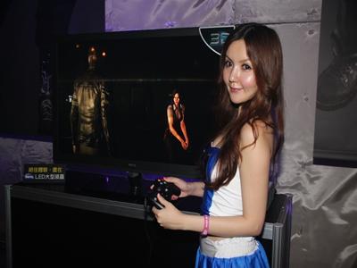 惡靈古堡 6 華山體驗會,遊戲經典場景重現,有空的人可以去看看