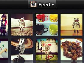 Cooliris:瀏覽 FB、Instagram 照片的好用 iPhone App,可快速分享大量照片給限定對象