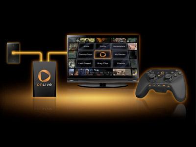 雲端遊戲 OnLive 營運失利進行資產重組 ,宏達電跟著遭殃虧損12億