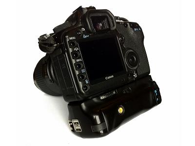 Canon 5D II 塞入 Raspberry Pi 迷你電腦,實作畫面給你看