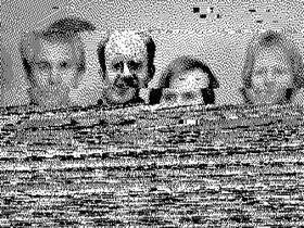在1987年的 Macintosh SE 裡頭考古,埋藏25年的神祕彩蛋照重新出土