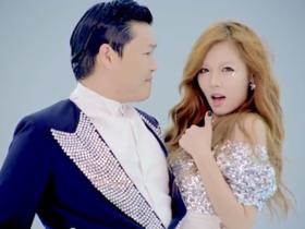 Gangnam 江南 Style 大叔紅遍全球,正常、惡搞影片懶人包