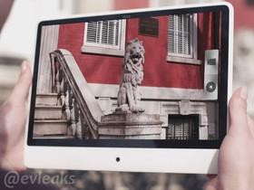 HTC 新武器10吋平板曝光,搭載 1080p 解析度螢幕,還有類 iMac 外觀?