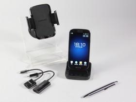 GALAXY S3 原廠周邊配件,C Pen 、HDMI 、OTG 與車架組介紹