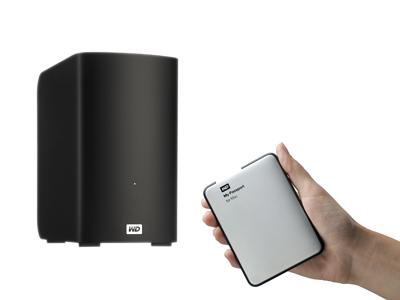 WD 新推出外接硬碟,USB 3.0、Thunderbolt 任你選,速度跟 SSD 有拼