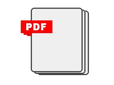 PDF 跨平台流通重要問題!怎麼讓排版、字型不跑掉?