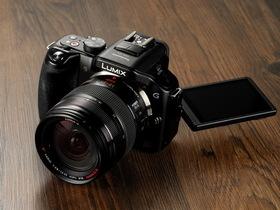 Panasonic G5 評測:漫談外型與介面的改變,還有實拍測試