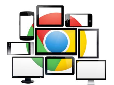 Chrome 4 歲生日快樂!Google 推出 Chrome 時光機回顧成長過程