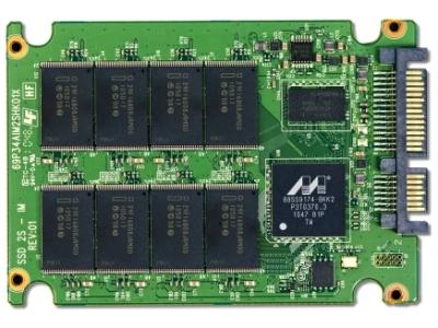 SSD 新手入門須知:記憶體顆粒、控制晶片、韌體是什麼?