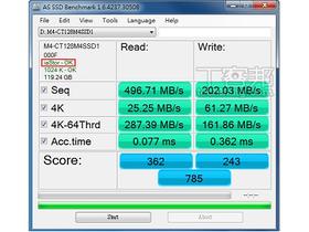 SSD 新手使用須知:4K 對齊調教實戰,提昇 SSD 效能