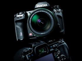 Pentax K-5 II / K-5 IIs 單眼悍將再進化,拿掉低通濾鏡追求更佳畫質