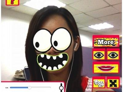 10款搞怪、搞鬼照片改裝 App,萬聖節快到了,拿來惡搞一下吧!