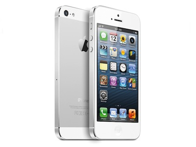 iPhone 5 預購開始,中華電信 21 日開放換 Nano-SIM 卡