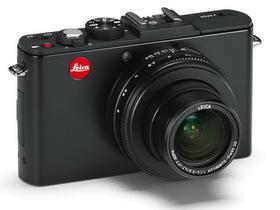 Leica D-Lux 6 發表,LX7 兄弟機、同樣有 F1.4 大光圈
