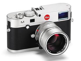 Leica 新成員: Leica M 、 M-E 、 S 高階入門齊登場