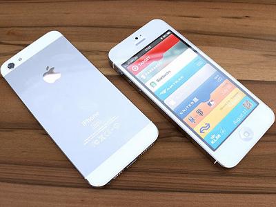 iPhone 5 歐美評測出爐,獲得一致好評