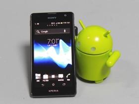 Sony 旗艦機 Xperia TX 動手玩,高通S4處理器、1300萬畫素高C/P選擇