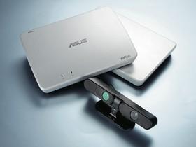 Asus WAVI Xtion:連結電視與電腦,以體感方式上網、玩遊戲、操作 Win 7