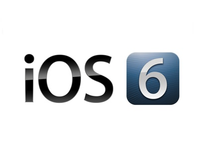 你升級 iOS 6 了嗎?
