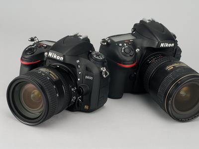 Nikon D600 完全評測:當平價全幅對上準專業機、跟 D800 進行對決