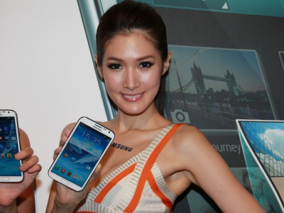 Galaxy Note 2 現場玩, S Pen 進階功能介紹、電信資費報給你知