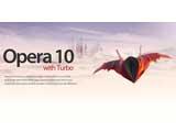 地表最快的瀏覽器Opera 10來了!!!