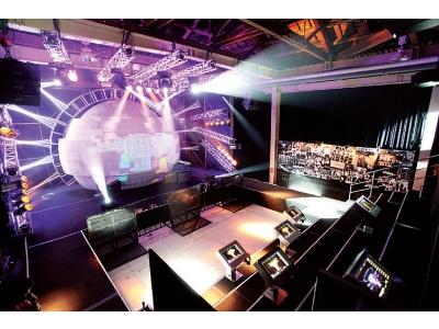 怎樣打造《五月天》演唱會?高科技聲光效果幕後大公開!