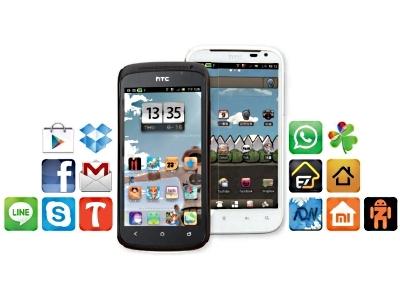 Android 手機桌面整理術:個人化、極簡、美化、給長者用通通有