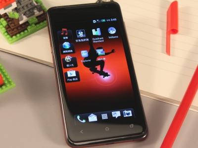 HTC J 跨系統日系機實測,使用 S4 處理器、高速99連拍,實拍看這裡!