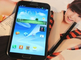 Samsung Galaxy Note 2 實測,進化版 S Pen 詳細介紹、800 萬畫素相機實拍