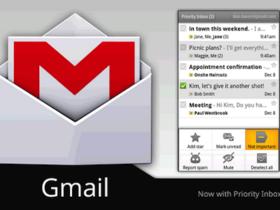 Gmail for Android 4.2 版流出,新增雙指縮放內容,並有滑動選單