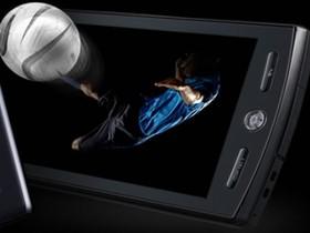 Sharp 首台 Full HD 螢幕手機,5 吋 AQUOS 螢幕、10月底台灣搶先賣