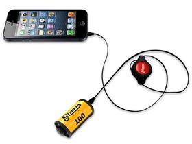 底片外型的 iPhone 快門線,造型可愛、可成為偷拍利器?