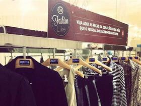 平價服飾結合 FB,服裝喜好度,看衣架讚數就知道!