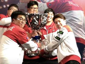 從 TPA 獲得英雄聯盟世界冠軍,談台灣電競的發展與困境